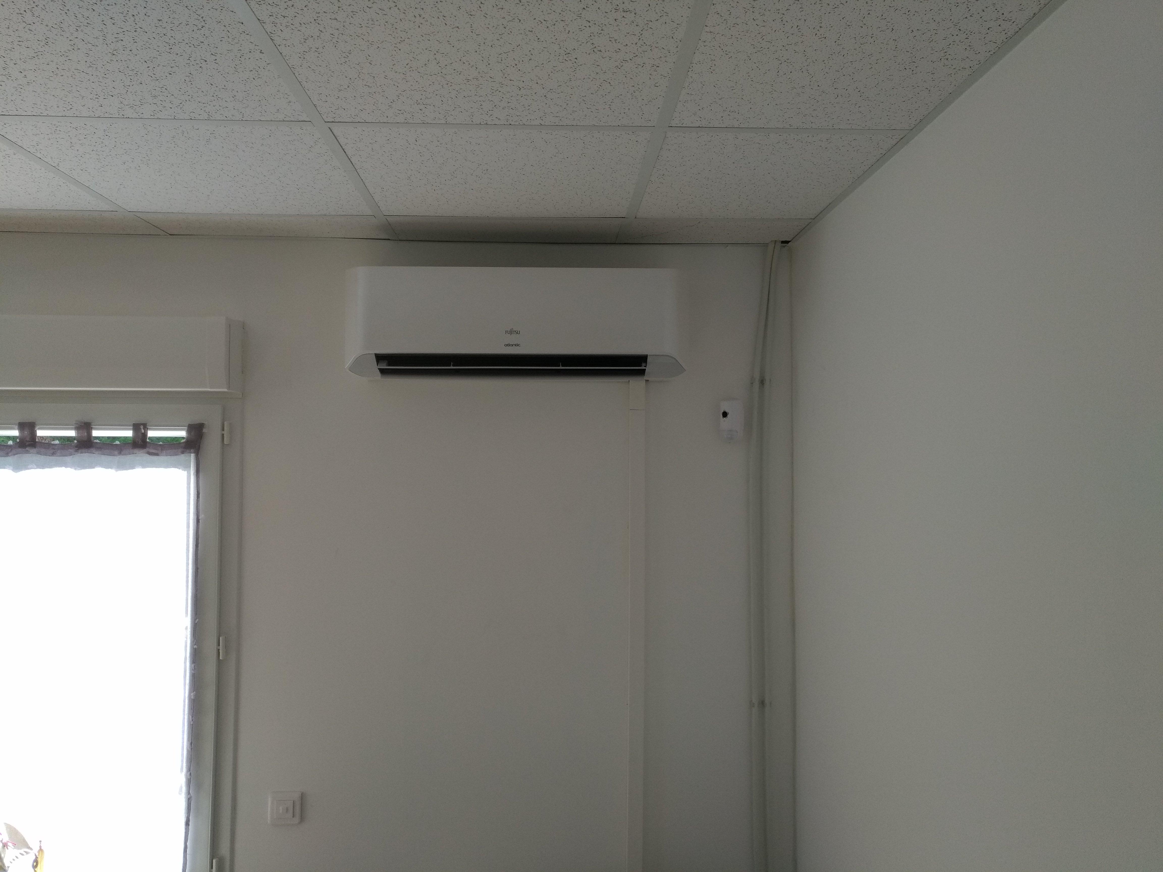 Installateur Climatisation Puy De Dome Énergies renouvelables, chauffages et climatisations   clim